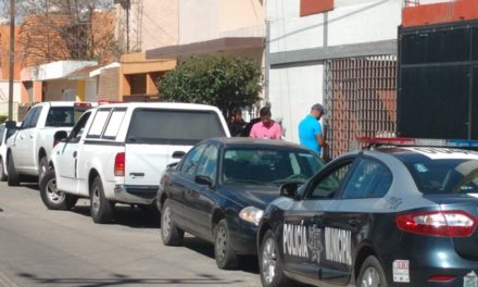¡Suicidio 16 en Aguascalientes: sexagenario se ahorcó en su casa en La Rinconada!