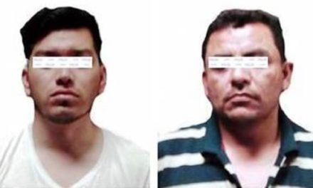 ¡En automóvil de Aguascalientes, 2 sujetos transportaban más de 17 mil dosis de droga en Irapuato!