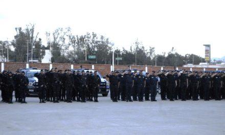 ¡15 Elementos han sido separados de su cargo por actos deshonestos en la Policía Estatal!