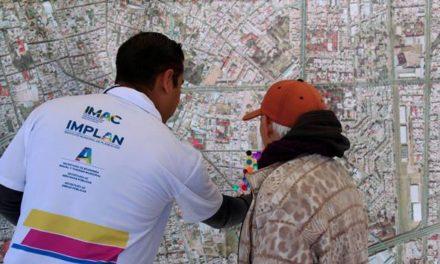 ¡Ciudadanos participan con entusiasmo en consulta para definir acciones en el barrio de la Salud!