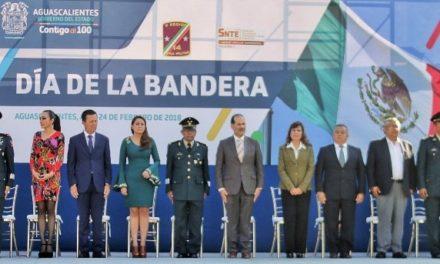 ¡Convoca Gobierno del Estado a los poderes e instituciones a construir unidos el México del futuro!