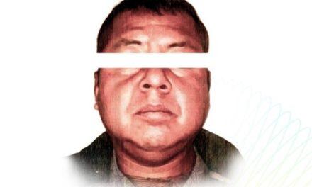 ¡Detuvieron en Aguascalientes a sujeto que violó e intentó asesinar a su ex pareja en Guanajuato!