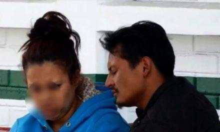 ¡Despiadado sujeto asesinó a golpes a una bebé, su hijastra, en Aguascalientes!