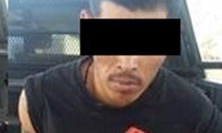 """¡Detuvieron a """"El Chuky"""" en Aguascalientes, líder de """"Los Talibanes"""" en Zacatecas!"""