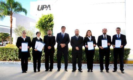 ¡La UPA recibe reconocimiento nacional por su calidad educativa!