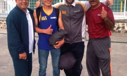 ¡Provechoso resultó el dual meet de box entre Aguascalientes y Jalisco!