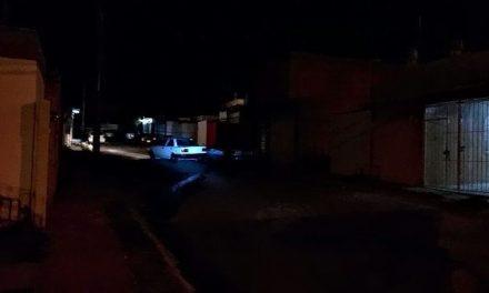 ¡Ejecutaron a una persona en el fraccionamiento Villalta en Aguascalientes!