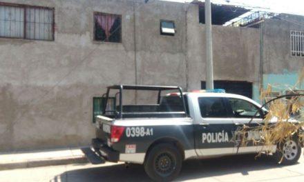 ¡Joven intoxicado se introdujo un teléfono de casa en el recto en Aguascalientes!