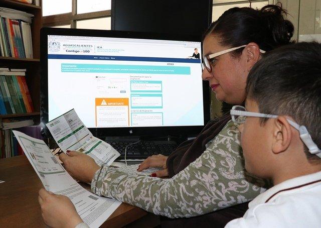 ¡Arranca proceso de inscripción 2018-2019 para alumnos de nuevo ingreso a educación básica!