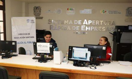 ¡ISSEA abre ventanilla de regulación sanitaria para facilitar apertura de empresas!