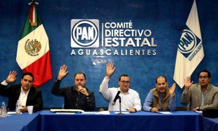 ¡Aprueba Comisión Permanente candidaturas a diputados locales por el principio de mayoría relativa!