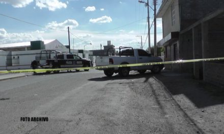 ¡Intentaron ejecutar a un hombre en Calera y lo dejaron herido!