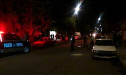 "¡Intentaron ejecutar a balazos al mecánico ""El Bambam"" en Aguascalientes y quedó herido!"