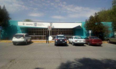 ¡2 bebés lesionados tras caer de unos cuneros en una guardería del ISSSSPEA en Aguascalientes!