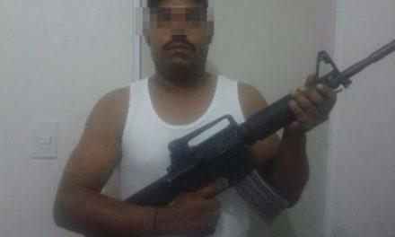 """¡""""El Charro"""" fue """"levantado"""" en Aguascalientes y luego liberado tras """"leerle la cartilla""""!"""