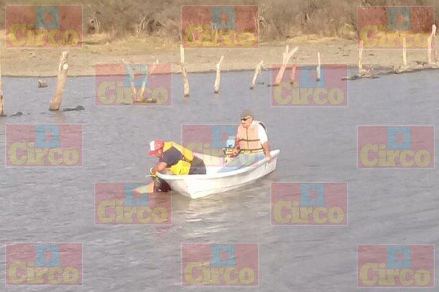 ¡Trágico paseo familiar en San Juan de los Lagos: adolescente murió ahogado en una presa!