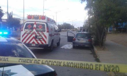 ¡Un joven murió infartado en Aguascalientes frente a su esposa e hijos!