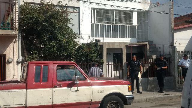¡Nonagenario murió a causa de una caída en el patio de su casa en Aguascalientes!