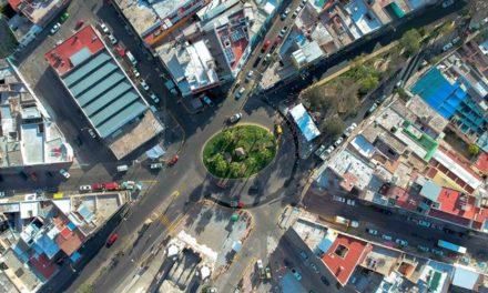 ¡Inicia Tere Jiménez importantes obras en el barrio de la Purísima!