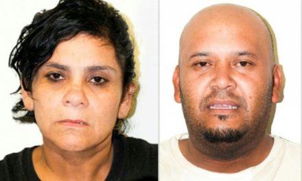 ¡Sentenciaron a una mujer y a un sujeto por trata de personas en Aguascalientes!