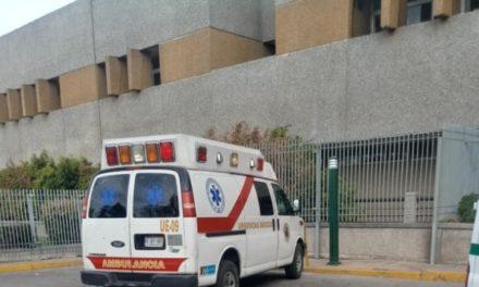 ¡Hombre se suicidó de un balazo en la cabeza en Aguascalientes tras discutir con su esposa!