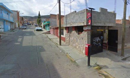 ¡Joven se suicidó en su casa en Guadalupe, Zacatecas!