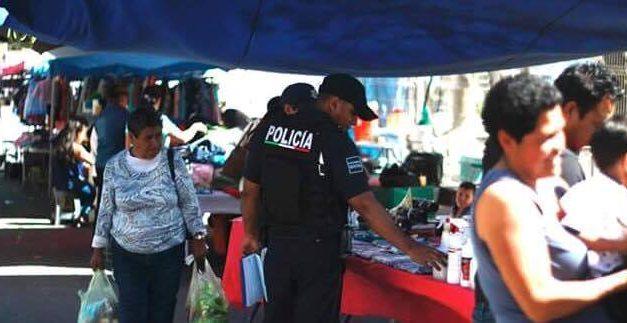 ¡Incrementan en 20% el salario de la Policía Municipal de Pabellón de Arteaga!