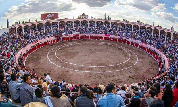 ¡Se presenta la temporada de Novilladas 2018 para laPlaza de Toros San Marcos en Aguascalientes!