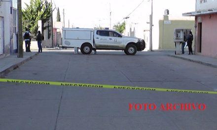 ¡Una mujer se suicidó en Guadalupe, Zacatecas, y la hallaron en estado de putrefacción!
