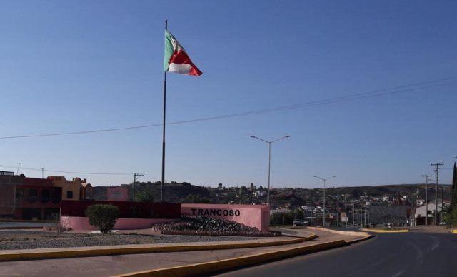 ¡Camioneta atropelló a 2 mujeres en Trancoso, Zacatecas: 1 muerta y 1 lesionada grave!