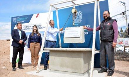 ¡Anuncia MOS una nueva Universidad Tecnológica Bilingüe para el estado con inversión de 38 MDP!