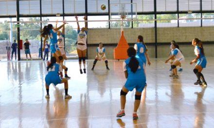 ¡AVEA convoca al Campeonato Estatal de Voleibol Sub 23!