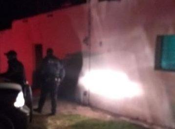 ¡Ancianito murió intoxicado tras un incendio en su casa en Aguascalientes!