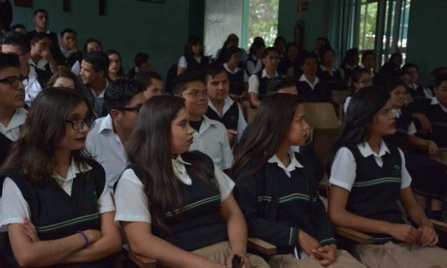 ¡Emprende el Ayuntamiento de Jesús María programas de consumo responsable en los jóvenes!