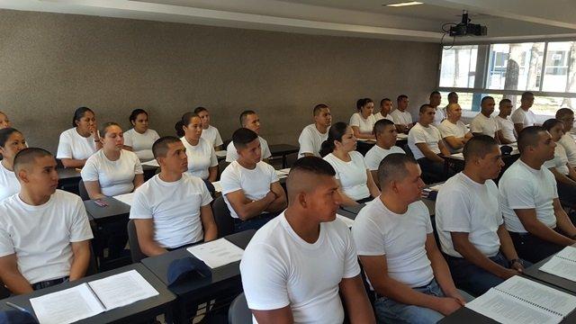 ¡Inician actividades de formación inicial en el IESPA con curso propedéutico!