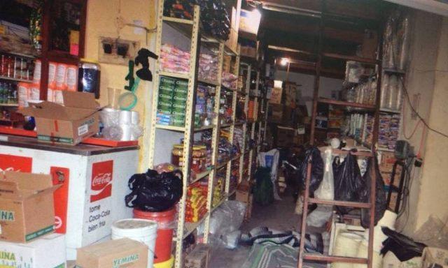 ¡Comerciante mató a balazos a delincuente que atracaría su mini-súper en Cañitas de Felipe Pescador!