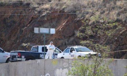 ¡Ejecutaron a un taxista a bordo de su auto de alquiler en Zacatecas!