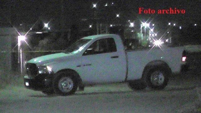 """¡Hombre murió atropellado por un vehículo """"fantasma"""" en Guadalupe, Zacatecas!"""