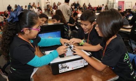 ¡Aguascalientes será sede de la Final Nacional de World Robot Olympiad 2018!