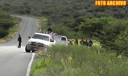 ¡Hallaron a un hombre ejecutado con un disparo en la cabeza en Morelos!