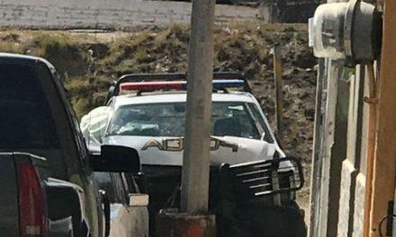 ¡Comando armado baleó e hirió a 2 policías municipales en Jalostotitlán, Jalisco!