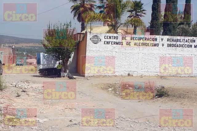 ¡Grave encargado de Centro de Rehabilitación en Lagos de Moreno agredido por 4 internos!
