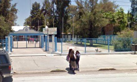 ¡Estudiantes del CRENA advierten que no levantarán el paro!