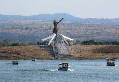 ¡Gestiona el Gobernador ante la Federación 20.5 MDP para fortalecer infraestructura turística!
