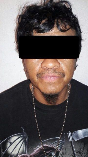 ¡Detuvieron a sujeto en Aguascalientes por orden de aprehensión por homicidio en grado de tentativa!