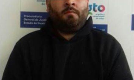¡Detuvieron a sicario que ejecutó a un aguascalentense en León!