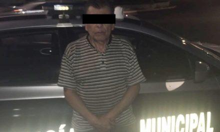 """¡Sujeto ofreció $10 a una niña para que se dejara """"manosear"""" en Aguascalientes y fue detenido!"""