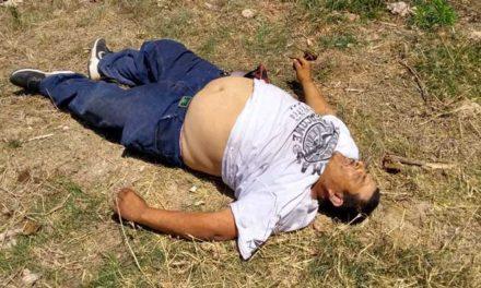 ¡De Aguascalientes, uno de los delincuentes abatidos por la FUR en La Chona!