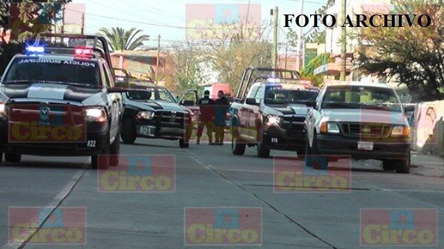 ¡Sujeto violó a una quinceañera en Sombrerete, Zacatecas, y fue detenido!