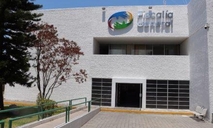 ¡La Fiscalía de Aguascalientes rescató a una mujer víctima de un secuestro virtual!